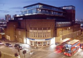 Former Granada Cinema, 58 St Johns Hill